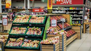 FOOD LABELS – tips for choosing healthier food choice